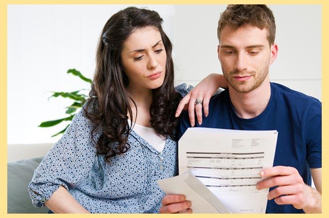 Родители и документы