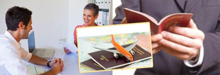 Паспорт регистрация прописки и самолет