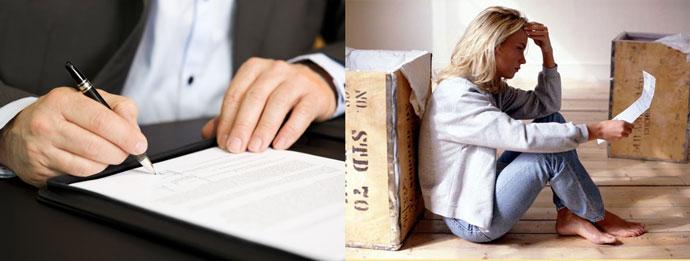 Договор аренды квартиры условия