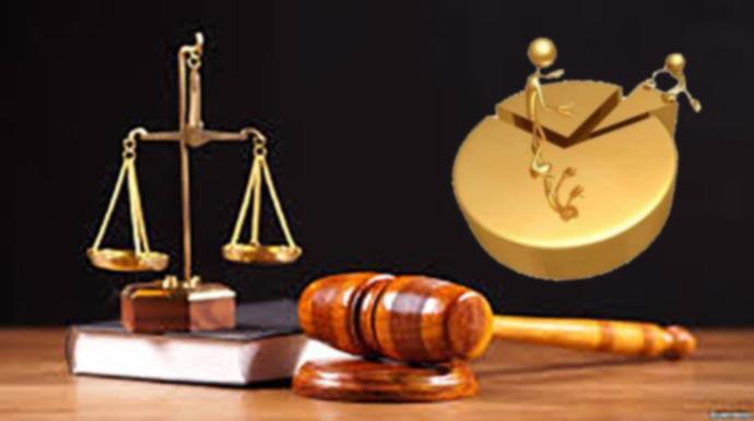 Суд и долевые участники