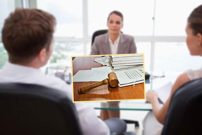 Переговоры и судебное разбирательство