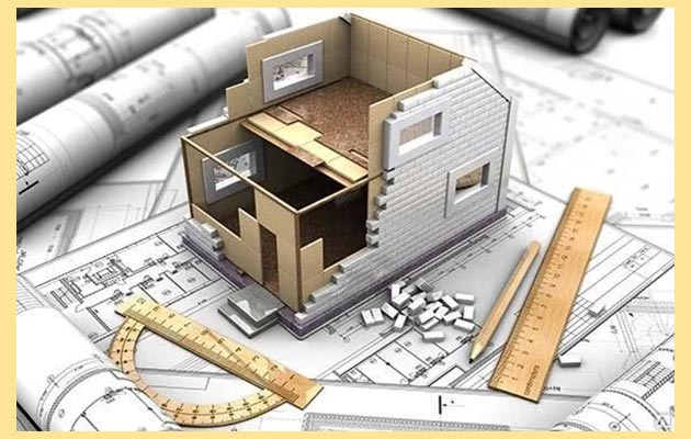 Получение разрешения на перепланировку квартиры