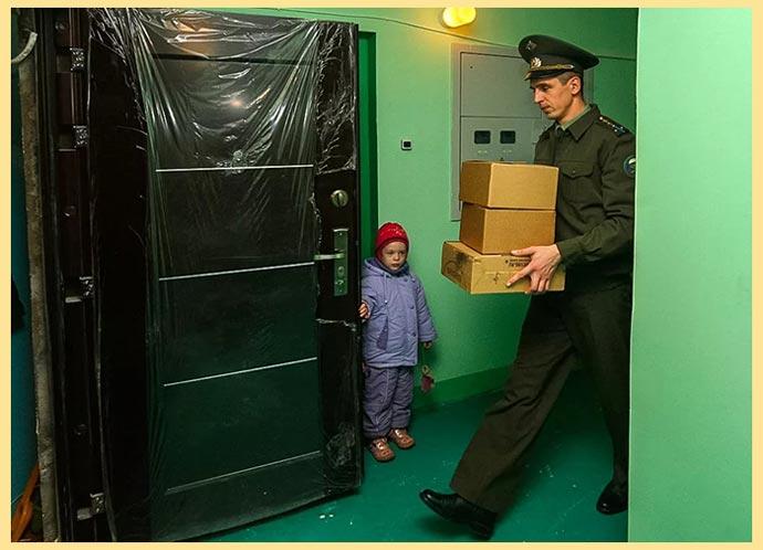 пренебрег суд выселение из служебного жилого помещения одном месте