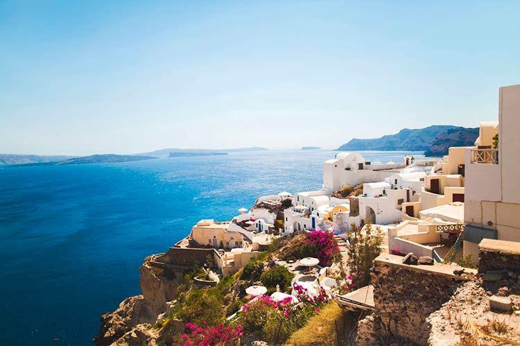 Как переехать в грецию на пмж