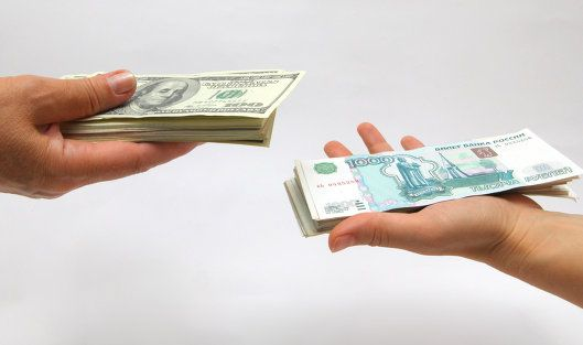 Какой вклад сделать рублевый или валютный