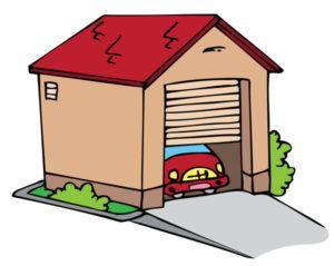 какой налог с продажи гаража