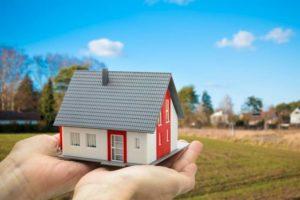 Свой дом на бесплатной земле