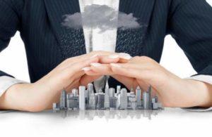 Защитить недвижимость
