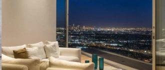 Панорамная квартира в подарок