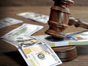 Банку судится за кредит