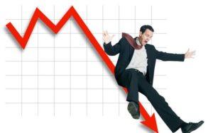 Графики банкрота