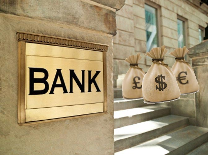 Банк и валюта