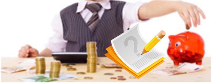 Опускать монетки в копилку и документы