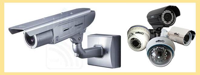 Камеры дял видеонаблюдения