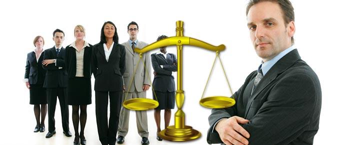 Мнения разошлись, судебные весы