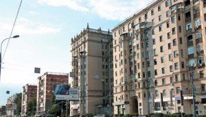 Сталинские дома в ипотеку