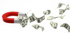как притягивать деньги к себе быстро как магнит