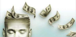 деньги как образ мышления