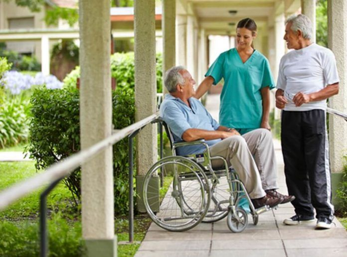вторая группа инвалидности