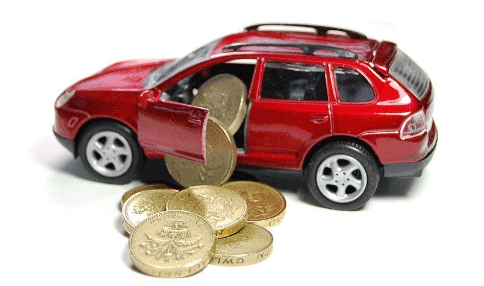 оплата Транспортного налога