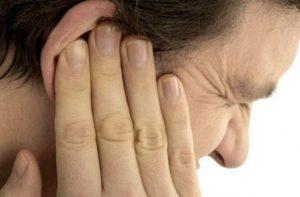 Болезни от армии - слух