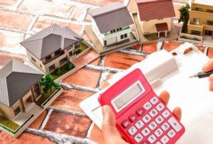 Рассчитываем кадастровую стоимость дома
