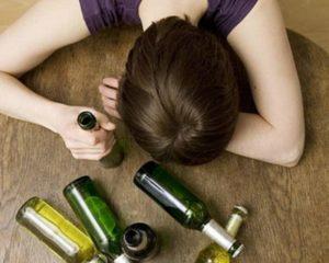 Лишить алкоголичек права быть родителем