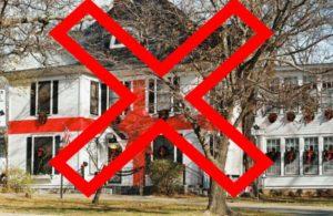 Как отменить подаренное жилье