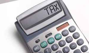 Ставки налога на имущество