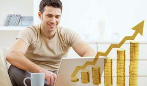 Как обеспечить пассивный доход