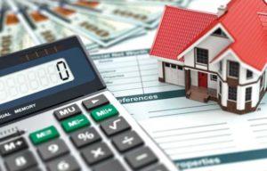 Калькуляция закрытия ипотеки