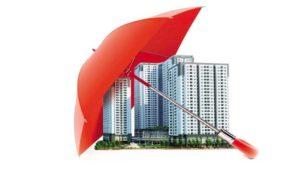 Зонт от случаев