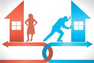 Семья продает жилые доли