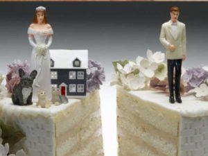 Торт с фигурками