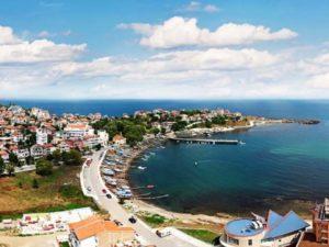 Берег Болгарии