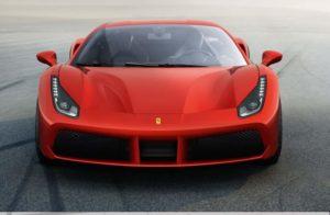 Великолепный автомобиль