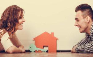 Как оформлять квартиру