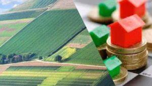 Как оформить кредит под залог земельного участка