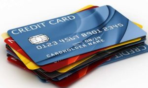 Пачка кредиток
