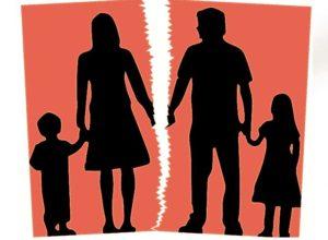 Судебное дело о разводе