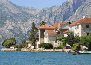 Домик в Черногории